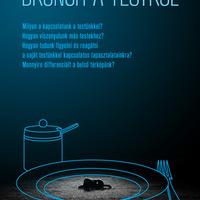 Brunch a testről beszélgetés március 27-én 10.30-tól 12.30-ig