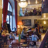 Hadik Kávéház 2011 márciusi programok