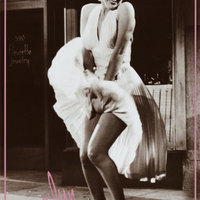 Marilyn Monroe Szobor