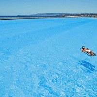 A Világ legnagyobb és legmélyebb úszómedencéje
