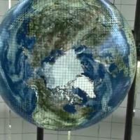 Élő Földgömb