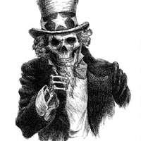 Wá : Csontok és Hírességek