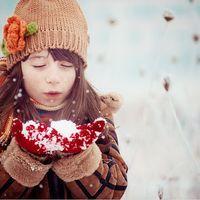 Hangolódjunk a télre - téli képek
