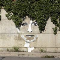 Street Art-Utcai művészet
