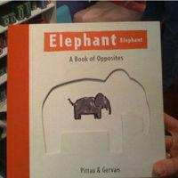 Elefántos könyv az ellentétekről