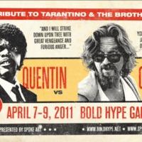 Tarantino vs Coen testvérek