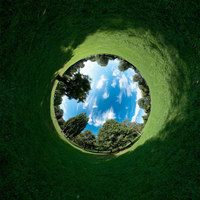 Így kerek a világ - 360°-os fotózás