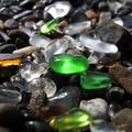Üveg Part - A természet ereje