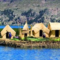 Élet a mesterséges szigeteken