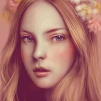 Digitális Tehetség - iPod-dal készült gyönyörű festmények
