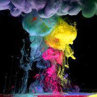 Festék a víz alatt