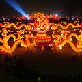 Holdújév - Így ünnepelnek Kínában