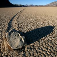 Vitorlázó kövek rejtélye