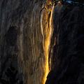 Tűzesés - Horsetail Fall