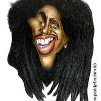 Bob Marley- Az ezerarcú