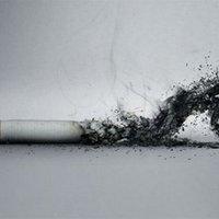 Dohányzás ellen..