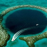 Különleges helyek a Földön I. - Belize