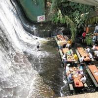 Különleges Fülöp-szigeteki Étterem