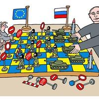 Európa védtelen Putyinnal szemben