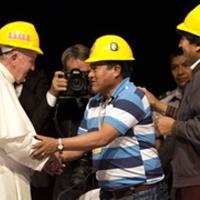 Ferenc pápa téved