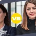 Lesz-e Orbán minisztere Donáth Anna 2022-ben?