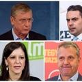 Ki tanítja meg végre beszélni az ellenzéki vezetőket?