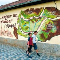 Magyar az, akinek fáj Trianon