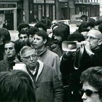 Marx, Nietzsche, Freud és Foucault: ideológiák nélkül boldogabbak lennénk