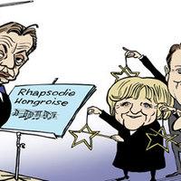 Orbán nem tényező Európában
