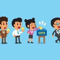 Szavazz! Az ellenzék egyetlen esélye a szavazói aktivitás növelése