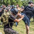 Szombaton megkezdődött a fasizmus és a populizmus harca