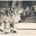 Történelemből politikai mítoszok: keleti eredetünk és Trianon