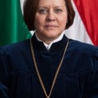 A BKV-ügy nyertesei: Szívós Mária alkotmánybíró