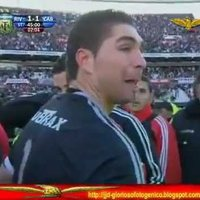 Adios, River Plate!