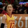 Ilyen keményen még nem pattogott kínai nő