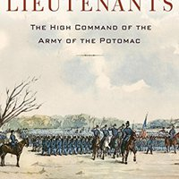 DOCX Lincoln's Lieutenants: The High Command Of The Army Of The Potomac. complete greatest Products inject mejores Roulette