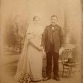 Miről árulkodnak a régi családi fotók?    -    Az ükapám esküvői képe