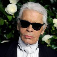 Karl Lagerfeld aranyköpései