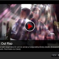 Szavazz a Speak Out Rap-re!
