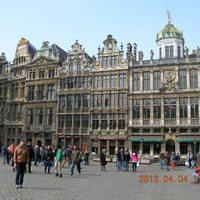 belgiumi kalandozás - 2. rész.