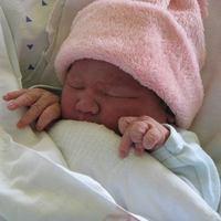 kiscsillag született! :)