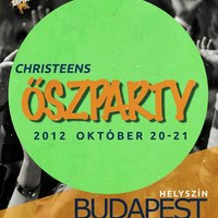 Christeens őszparty 2012.