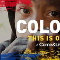 életek változtak meg: Kolumbia!
