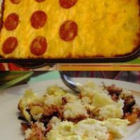 főztem - életemben először!