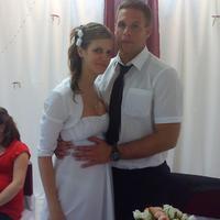 szeretett esküvő!