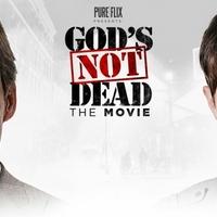 Ajánló: God's not dead!