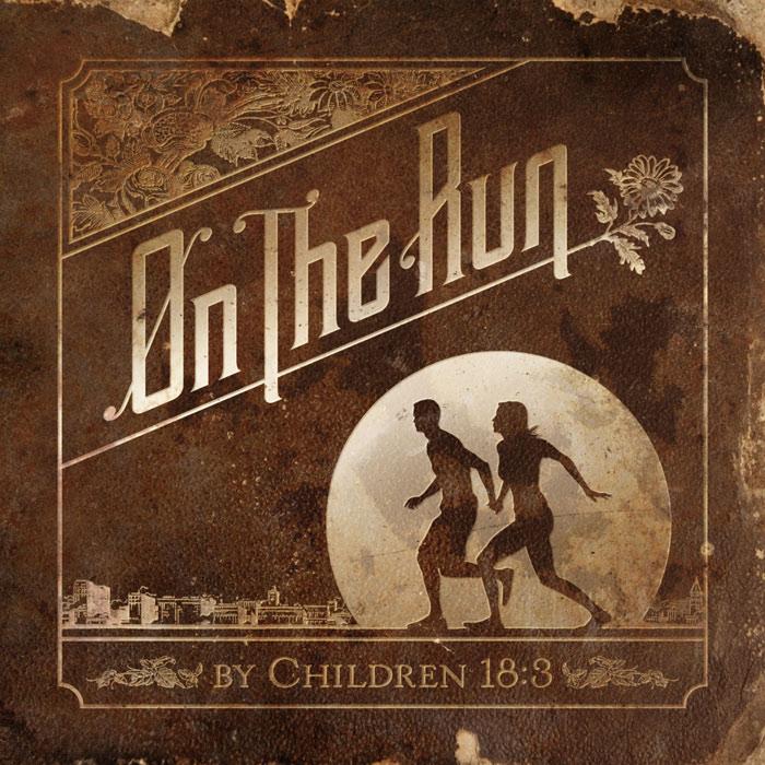 Children 183 - On The Run.jpg