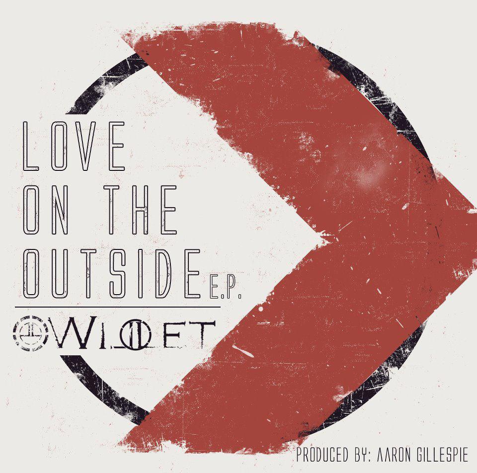Willet - Love On The Outside.jpg