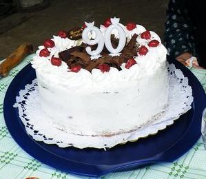 születésnapi vers 90 évesnek a mamám 90 éves lett!   hajnalcsillag születésnapi vers 90 évesnek