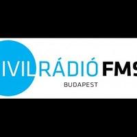 Civil Rádió   117 perc 2016  június 8  Ruzsa Viktor